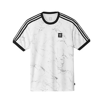 adidas Originals - Kurzärmeliges T-Shirt - weiß