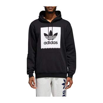 adidas Originals - Sweat à capuche - blanc