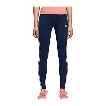 adidas Originals - Leggings - marineblau
