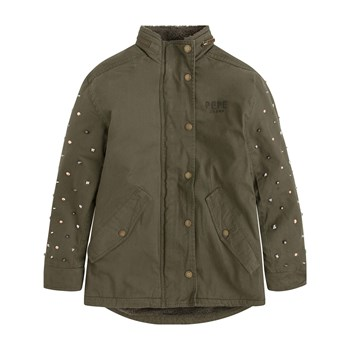 Pepe Jeans London - Apple - Chaqueta militar - caqui