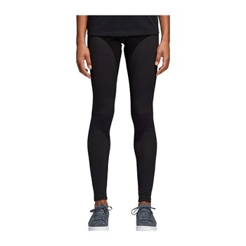 adidas Originals - Trefoil - Leggings - schwarz