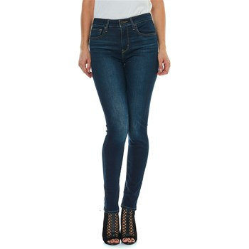 Levi's - 721 - High rise skinny - Arcade night