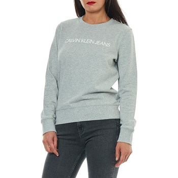 Calvin Klein Jeans - Sweat-shirt - gris clair