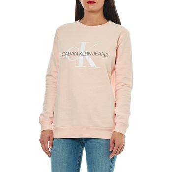 Calvin Klein Jeans - Sweat-shirt - rose indien