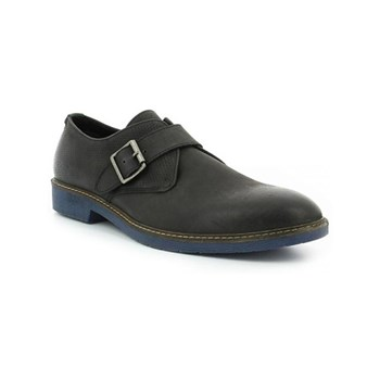 Kickers - Mayly - Derbies en cuir - noir