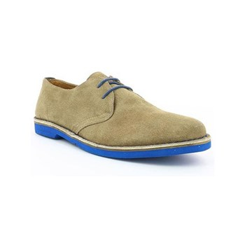Kickers - Cololow - Leren derbies - beige