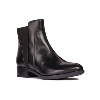Geox - Felicity - Bottines - noir