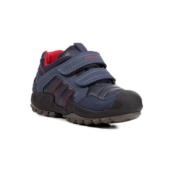 Geox - New savage - Zapatillas - azul marino