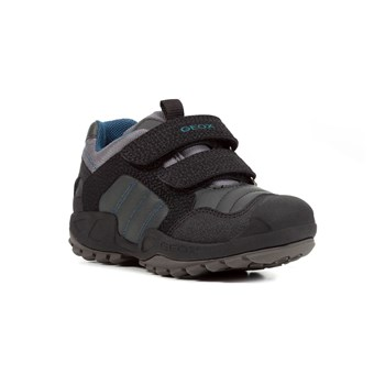 Geox - New savage - Zapatillas - gris