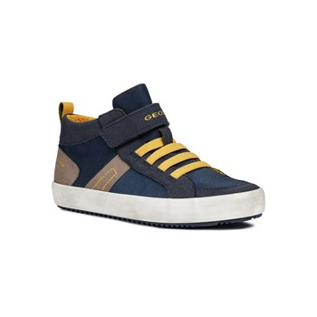 Geox - Alonisso - Zapatillas - tricolor