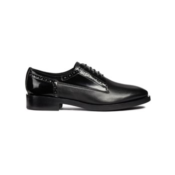 Geox - Donna Brague B - Derbies - noir