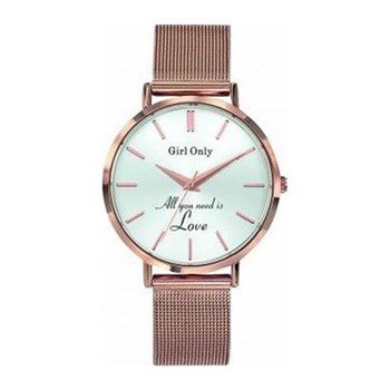 Go Girl Only - Montre analogique - rose