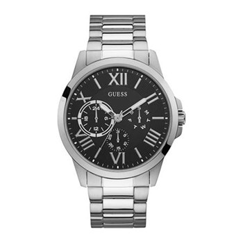Guess - Orbit - Montre analogique - gris