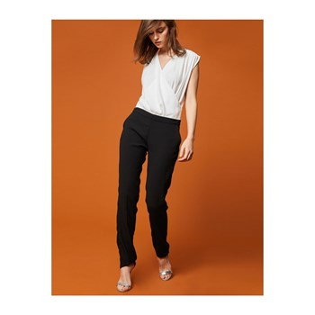 Morgan - Combi-pantalon - bicolore