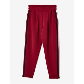Jennyfer - Pantalon jogging - bordeaux