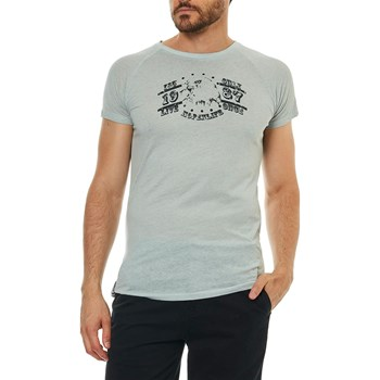 Hope N Life - Yolo - T-shirt manches courtes - gris