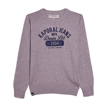Kaporal - Razice - Sweat-shirt - gris