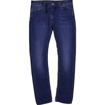 Kaporal - Karee - Jean recto - denim azul