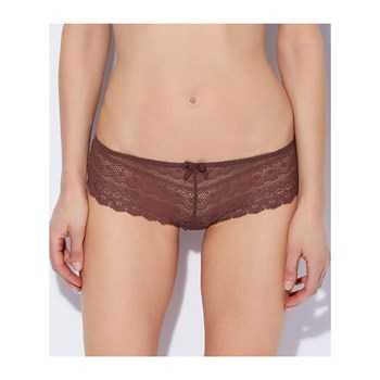 Etam Lingerie - Icone - Shorts - marrone
