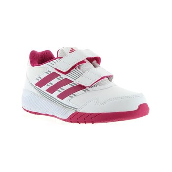 Adidas Performance - AltaRun CF K - Baskets - blanc