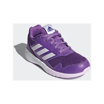 Adidas Performance - AltaRun K - Baskets - mauve