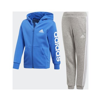 Adidas Performance - LK Hojo TS - Ensemble survêtement - bicolore