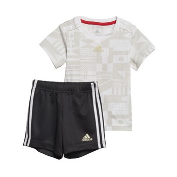 Adidas Performance - I Sset Wcup - Ensemble enfant - blanc