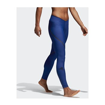 adidas Performance - Ask 360 Tig LT - Legging - inktblauw