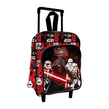 Star Wars - Star Wars - Mochila trolley - multicolor
