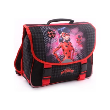 Ladybug Miraculous - Miraculous - Cartable - multicolor