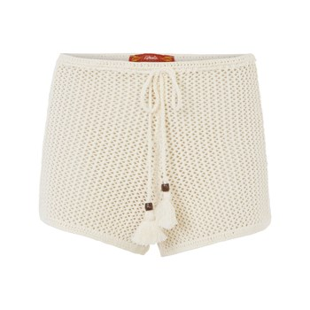 Undiz - Thankiz - Shorts - naturfarben
