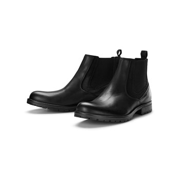 Jack & Jones - Carston - Bottines - nero