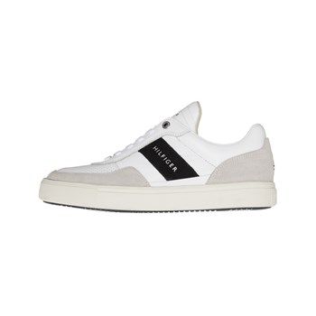 Tommy Hilfiger - Sneakers - bianco