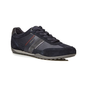 Geox - Wells - Sneakers - marineblau