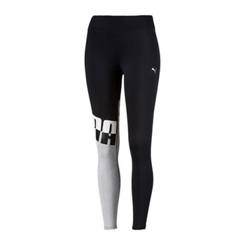 Puma - All Me - Leggings - nero