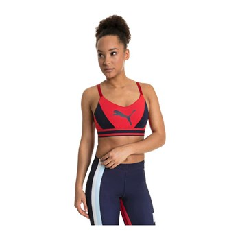 Puma - Ace ultimate - BH sporttop - rood