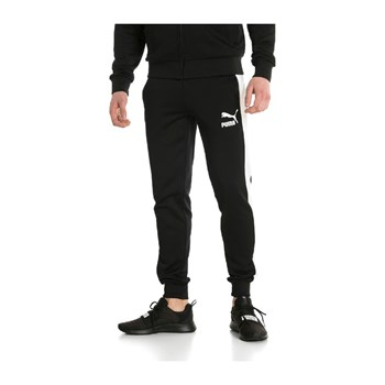 Puma - CL T7 - Joggingbroek - zwart