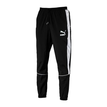 Puma - Retro - Joggingbroek - zwart