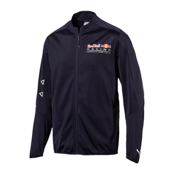 Puma - Red Bull Racing - Sport jack - zwart