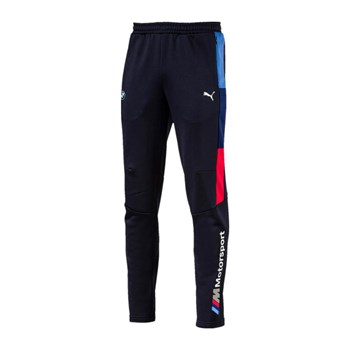 Puma - BMW Motorsport - Joggingbroek - marineblauw