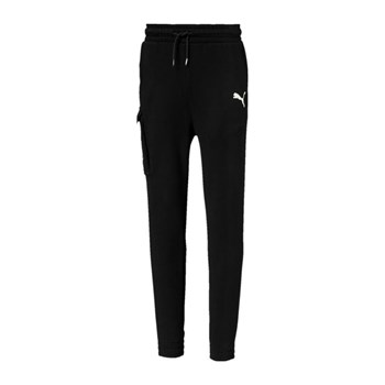 Puma - Jr style - Leggings - nero