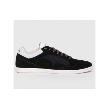 Diesel - Happy Hours - Zapatillas - negro