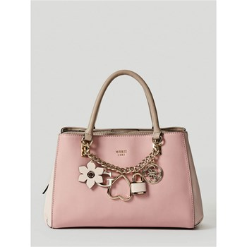 Guess - Hadley - Sac à main - rose clair