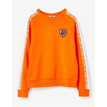 Jennyfer - Ultimate girl - Sweat-shirt - orange