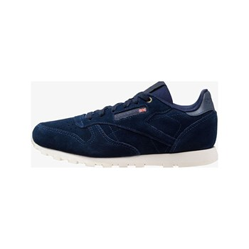Reebok Classics - CL leather MCC - Baskets en cuir - bleu