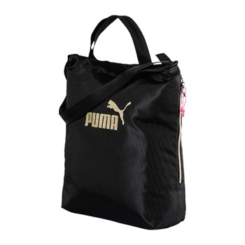 Puma - Sac shopping - noir