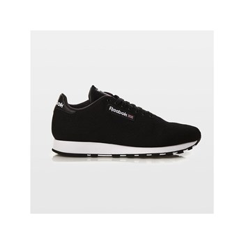 Reebok Classics - Classic Leather - Zapatillas - negro