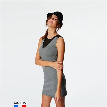 BrandAlley La Collection - Eva - Vestido recto - gris