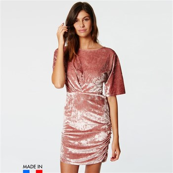 BrandAlley La Collection - Winona - Kurzes Kleid - rosa