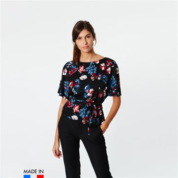 BrandAlley La Collection - Tania - Blusa - negro